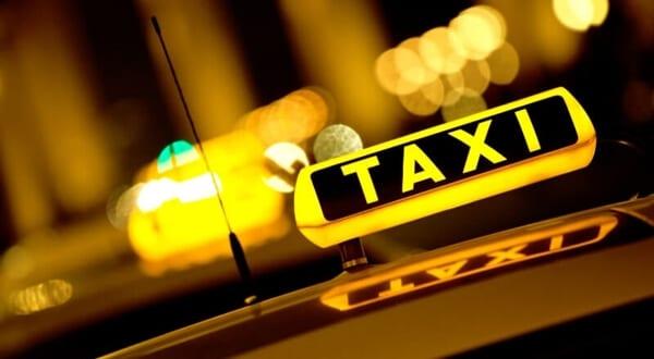 Servicios taxi Rincon